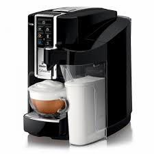 Coffee Latte Maker Lovely Tchibo Cafissimo
