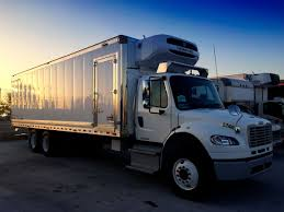 100 24 Foot Box Trucks For Sale Refrigerated The Cold Hard Facts Suppose U Drive