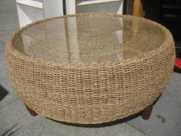 Threshold Heatherstone Wicker Patio Furniture by Wicker Trunk Coffee Table U2014 Home Design And Decor Indoor Outdoor