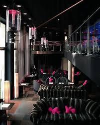 102 Hotel Kube In Paris France Bar S Design