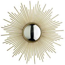 Joanna Wood Starburst Mirror