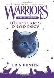 Bluestars Prophecy Warriors Super Edition 2 By Erin Hunter