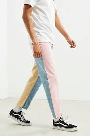 Barney Cools B Relaxed Retro Jean