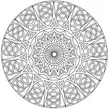Free Mandala Difficult Adult To Print 8 Coloring Pages Printable And Book For Find More Online Kids Adults Of