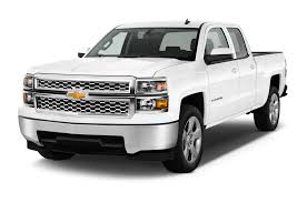 100 Chevy Trucks 2014 Spied Chevrolet Silverado And GMC Sierra Pickup