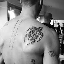 25 Beautiful Tribal Shoulder Tattoos Ideas On Pinterest