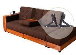 table pour canapé économiser de l espace fonctionnel thé table tiroir charnière pour