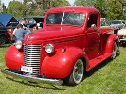 100 1930s Trucks Chevy Pickup Just Chevy Trucks Chevy