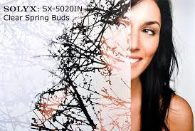 Solyx Decorative Window Films by Solyx Sx 5020in Clear Spring Buds Window Film An Elegant Clear