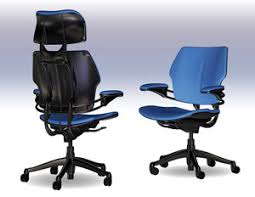 Human Scale Freedom Chair Manual by Humanscale Freedom Ergonomic Office Task Chair
