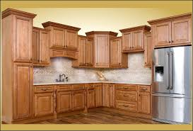 Unfinished Base Cabinets Home Depot by Kitchen Base Cabinets With Drawers Only Unfinished Cabinet Wide