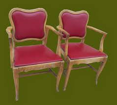 Pair Of Vintage Leather/Wood Arm Chairs- SOLD - Soloshrinks Amazoncom Ethan Allen Eastgate Chest Sitar Ii Kitchen House Calls A Ding Room Makeover The Washington Post 8 Unfinished Ding Chairs Ideas Identifying Antique Fniture Thriftyfun Fresh Idea To Design Your Awesome Decorating Interior Midtown Concept Liquorice Textile Tiffany Mid Abbott Table Chairish Hot Trending Now How The Financial Cris Changed Way We Think About Home Can You Give Me Value Of Attached Table And