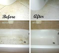reinigen sie die fugen im badezimmer backpulver reinigung