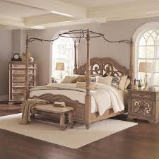 Collezione Europa Bedroom Furniture by King Canopy Bed Ebay