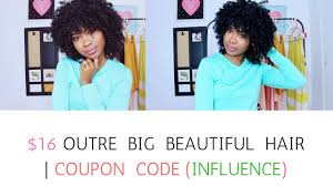 $16 Outre Big Beautiful Hair 4A Kinky  Coupon Code INFLUENCE Her Imports Coupon Code Snapy Pizza 20 Off Glamour Tress Coupons Promo Discount Codes Sims Store Coupon Code Creative Cloud Deals Amigo Foods Hair Cuts Affiliate Marketing Programs University Of San Team Giordano Hurry Come Avail Our Limited Time Buy 1 Get So Good Bb Home Facebook Repeat Iris Beauty Contacts Lenses Coupon Code Below By Budealcom Holiday Wig Fetress Folami Glamourtresscom Divatress Lace Front Wigs Half 30 Sidity Strands
