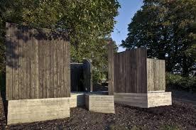 100 Rintala Eggertsson Architects Arboretum ArchDaily