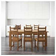 KAUSTBY/STORNÄS Table And 6 Chairs Antique Stain 201 Cm - IKEA Kids Table And Chairs In Pine Woodnatural Kids 60 X 2 Kaubystorns Table 6 Chairs Antique Stain 201 Cm Ikea Rustic Seats 10 Recycled Reclaimed Wood With Natural Ikayaa Modern 5pcs Pine Wood Ding Set Kitchen Dinette Amazoncom Hcom 5 Piece Solid High Back Pcs Wunderbar Sheesham 8 Round Grey Side Silk Decor Elegant Bench For Inspiring Bedroom Fniture 4 White Natural Sold Annika Bistro Two Noa Nani Signature Design By Ashley Grindleburg 7 Rectangular 4d Concepts Urban Loft 3piece Breakfast