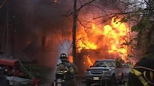Live Oak Pumpkin Patch Fire by Homer Glen News Abc7chicago Com