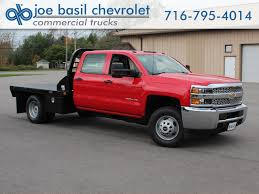 100 Chevy Truck Commercial New 2019 Chevrolet Silverado 3500HD WT Crew Cab ChassisCab In Depew