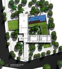 100 Cantilever Home House Architecture Competitions Projects