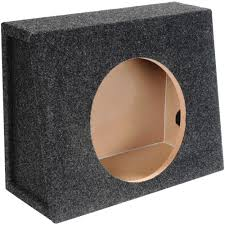 Bbox 10-Inch Subwoofer Boxes And Enclosures Single-Sealed Truck ... 623 Best Subwoofer Boxes And Enclosures Subwoofers Car Audio Sub Box Center Console Install Creating A Centerpiece Truckin Kicker Comps 12 Inch 4 Ohm 40cws124 Ebay 9906 Chevy Silverado Ext Cab Truck Rockford Punch P1s412 Dual 8 8inch Ported Enclosure Standard Gmc Sierra Cheap For Find Single Basic Inch Subwoofer Box For A Truck Sub Boxes Pinterest Stereo Sealed Speaker