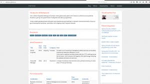 How To Turn Your GitHub Page Into A Personalized Resume - DZone Agile Github Jaapunktlatexcv A Collection Of Cv And Resume Mplates Resume Cv Cv Ut College Of Liberal Arts Teddyndahlresume List Accomplishments Made Pretty Technical Rumes Launchcode Career Readiness Documentation Clerk Sample Gallery Creawizard Github For Study Fast Return On My Previous Post Copacetic Ejemplo De Cover Letter 3 Posquit0 Awesome Is Templates Beautiful Images Web Designer Application Template In Latex New Programmer Complete Guide 20 Examples Petercanmakitresume Jiajun Zhangs