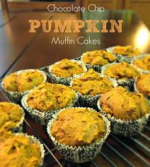 Cake Mix And Pumpkin Muffins by Wife Mommy Me September 2014