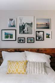 Preety Wall Decor With Photo Frames