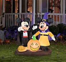 Inflatable Halloween Cat Archway by Mickey Halloween Inflatable 2017 Halloween Costumes Ideas