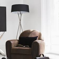 Archie Photographic Tripod Floor Lamp by How To Draw Tripod Floor Lamp Home Decorations