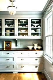 Small Dining Room Cabinets Built In Buffet Where Do You Store Diy