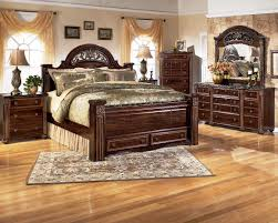Bedroom Dark Wood Magnificent Furniture And Decor