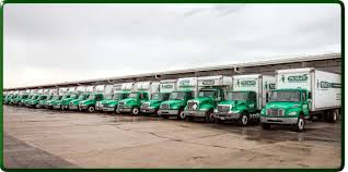 Chicago Cartage Via Moran Transportation