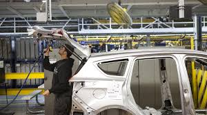 Ford Motor Co. Is Hiring Full-time Vehicle Assembly Technicians ... Ford Is Vesting 25 Million Into Its Louisville Plant To Make Hot Truck Plant Human Rources The Best 2018 Restart F150 Oput Following Supplier Fire Rubber And 5569 Apply For 50 Jobs At Pickup Truck Troubles Will Impact 2700 Workers Makes 5 Millionth Super Duty Kentucky Ky Lake Erie Electric Suspends All Production After Michigan Allamerican Pickup Trucks Aim Lure Chinas Wealthy Van Natta Shows Off Louisvillemade Dearborn Test Track Motor Co Historic Photos Of And Environs