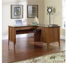 Sauder Shoal Creek Executive Desk Assembly Instructions by Desks Sauder Samber Desk Sauder Executive Desk Assembly