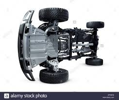 Truck Suspension Stock Photos & Truck Suspension Stock Images - Alamy