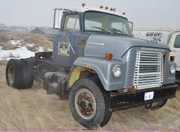 1969 International Fleetstar 2010A Semi Truck | Item C3321 |... 1969 Intertional Scout For Sale Classiccarscom Cc1100907 Ih Harvester Pickup Truck Upper Sandusky Oh Youtube 1600 Grain Truck Item Da0462 Sold Ma Cc C1640 Tipping Tray Wwwjusttruckscomau The Street Peep 1968 Travelall C1100 Loadstar Parts Your Transtar Co4070a Running Outback 19072015 Trucks The Complete History 800a Removable Top Great Project