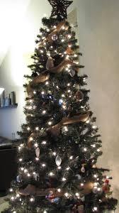 Seashell Christmas Tree Skirt by Adventures In Diy My New Christmas Tree