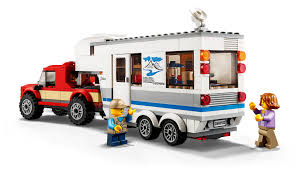 LEGO City: Pickup & Caravan (60182) | Toy | At Mighty Ape NZ Lego Mail Truck 6651 Youtube Ideas Product City Post Office Lego Technic Service Buy Online In South Africa Takealotcom Usps Mail Truck Automobiles Cars And Trucks Toy Time Tasures Custom 46159 Movieweb Perkam Vaikui City 60142 Pinig Transporteris Moc Us Classic Legocom Guys Most Recent Flickr Photos Picssr Dhl Express Trailer