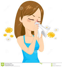 How To Take Care Your Nose Clipart