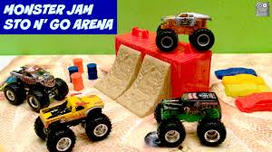 Monster Jam Zombie | Update Upcoming Cars 2020