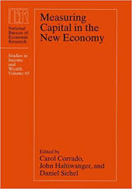 bureau for economic research measuring capital in the economy national bureau of economic