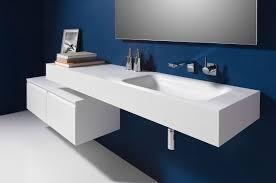formschöner bad unterschrank cube und hochwertige badmöbel