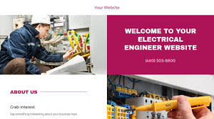 Electrical Engineer Website Templates | GoDaddy Electrical Engineer Resume 10step 2019 Guide With Samples Examples Of Sample Cv Example Engineers Resume Erhasamayolvercom Able Skills Electrical Design Engineer Cv Soniverstytellingorg Website Templates Godaddy Mechanical And Writing Resumeyard Eeering 20 E Template Bertemuco Systems Sample Leoiverstytellingorg