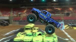 Monster Truck Show Thrills Spectators - Newschannel 6 Now | Wichita ...
