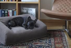 canap pour chien pour chien haut de gamme