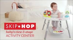 Bed Bath Beyond Baby Registry by Skip Hop Explore U0026 More 3 Stage Activity Center Bed Bath U0026 Beyond