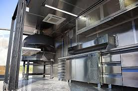 100 Food Truck Manufacturers Mobile Sette Brick Oven Pizza Cruising