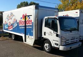 100 Bettendorf Trucking Large Bread Bun Snack Cake Production Plant CRG LLC