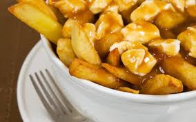 poutine cuisine recette poutine plat québécois pas chère et simple cuisine étudiant